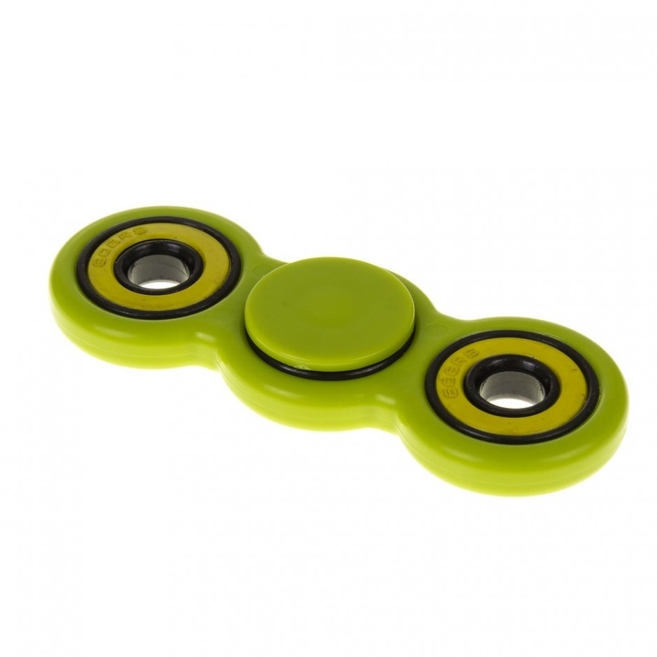 DUAL HAND SPINNER Si3N4 PRO