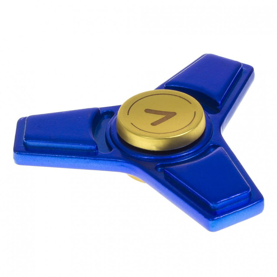 TRIDENT SPINNER Si3N6